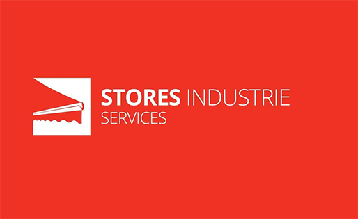 Store industrie