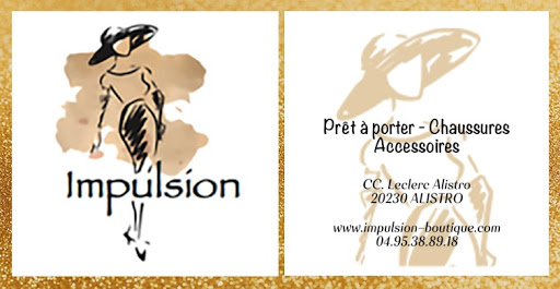 Boutique impulsion